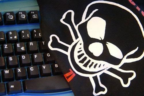 Hacker tấn công website ngân hàng và cảnh sát Australia