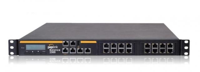 BPL-2500-SFP