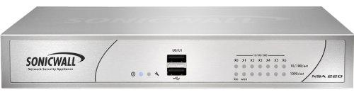 Dell Sonicwall NSA-220