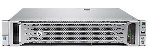 HP-DL180G9
