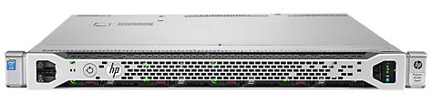 HP-DL360G9