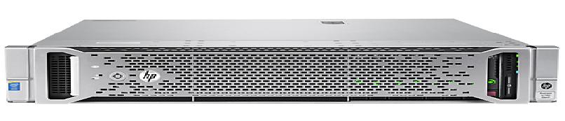 HP-DL380G9