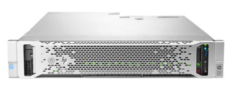 HP-DL560G9