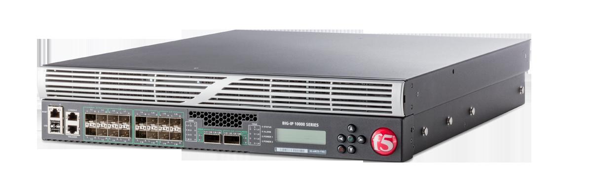 BIG-IP 10000s/10050s/10055s